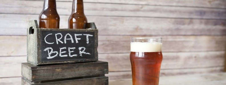 23 Stats You Should Know About the Craft Beer Industry