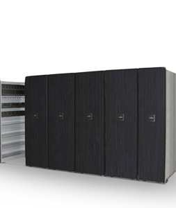 Chicago Law Firm Wins Storage Battle