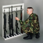 Weapon Rack II