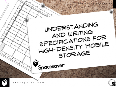 Understanding and writing specification for high-density mobile storage CEU