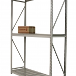 RaptorRAC Wide Span Shelving