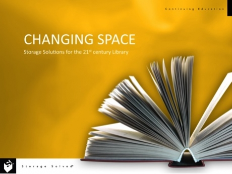 Library Changing Space CEU