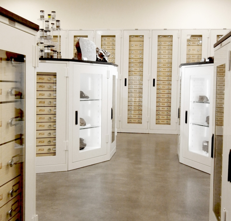 ... And All Of Our Museum Storage Cabinets Can Be Mounted On Compact Mobile  Shelving To Make The Most Optimal Use Of Available Space.