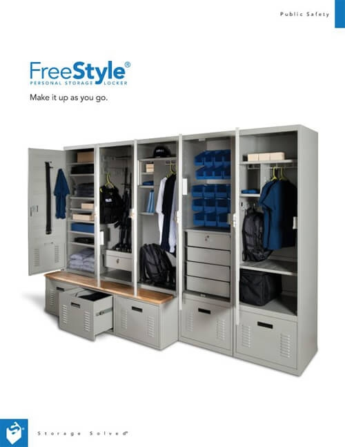 Download FreeStyle Brochure