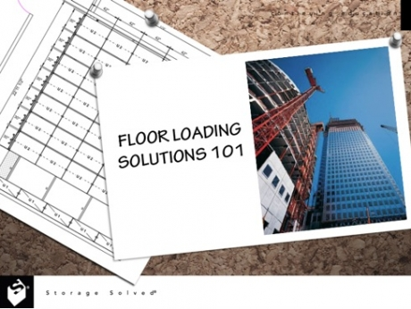Floor Loading 101 CEU