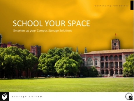 School Your Space CEU