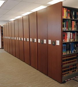 Law Firm Storage at the Point of Use